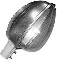 Уличный светильник Helios метал Е27, под энергосберегающую лампу