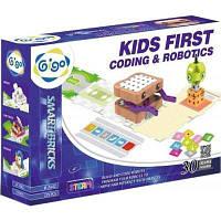 Конструктор Gigo Робототехника для малышей (7442)