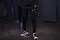 Мужские спортивные штаны Nike (Весна/Лето/Осень)