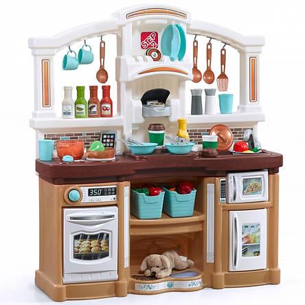 Ігрова Кухня зі звуками Step2 488599, фото 2