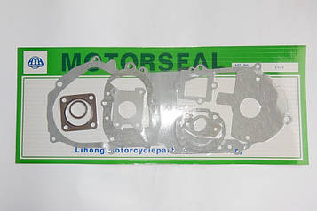 Набор прокладок двигателя Honda ZX 34