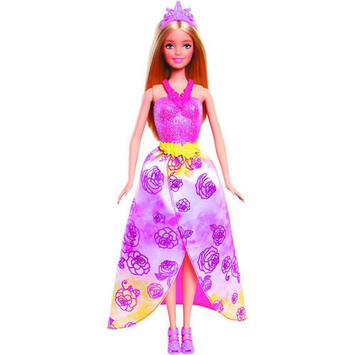 """Принцесса Barbie серии """"Миксуй и комбинируй"""""""