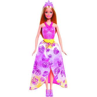 "Принцесса Barbie серии ""Миксуй и комбинируй"", фото 2"