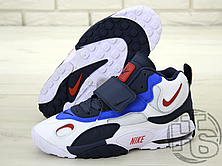 Мужские кроссовки Nike Air Max Speed Turf Giants White/Blue-Red BV1165-100, фото 3