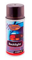 Краска для тонировки фонарей MOTIP Backlight (черный цвет аэрозоль 150мл.)
