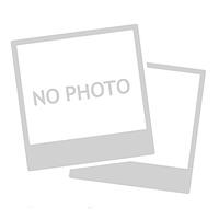 Помпоны для черлидинга и танцев Pom-Poms C-1679 (полиэстер, пластик, d-23см с захватами-кольцами, 1шт, 50г, цвета в ассортименте)