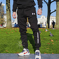Мужские спортивные штаны Under Armour (Весна/Лето/Осень)