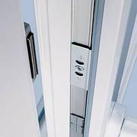 Балконная защелка магнитная, фото 1