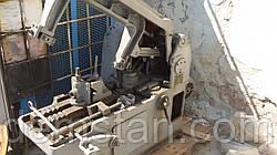 872М Отрезной станок по металлу