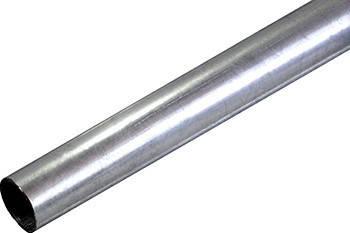 """Труба металлическая для электропроводки 1-1/2"""" без резьбы 3.05м, Tarel, фото 2"""