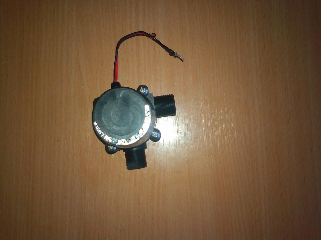 Гидрогенератор газовой колонкиTermet Aqua Power 19-02.