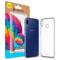 Чехол для моб. телефона MakeFuture Air Case (Clear TPU) Samsung M20 (M205) (MCA-SM205)