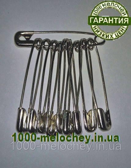 Шпильки розжарені Росія комплект 10 шт (38 мм)