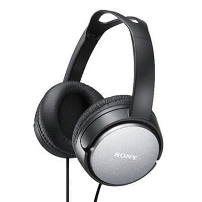 Наушники SONY MDR-XD150 Black (MDRXD150B.AE)