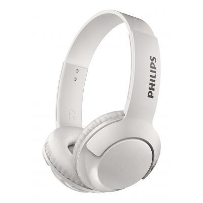 Наушники PHILIPS SHB3075 White (SHB3075WT/00)