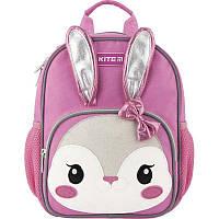 Рюкзак детский с ушками Kite Kids Bunny K20-549XS-1