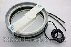 Ущільнення гідро циліндра HV140/80/M