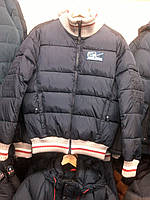 Куртка зимняя мужская TIGER FORCE TFSW-71461/Т.Синий
