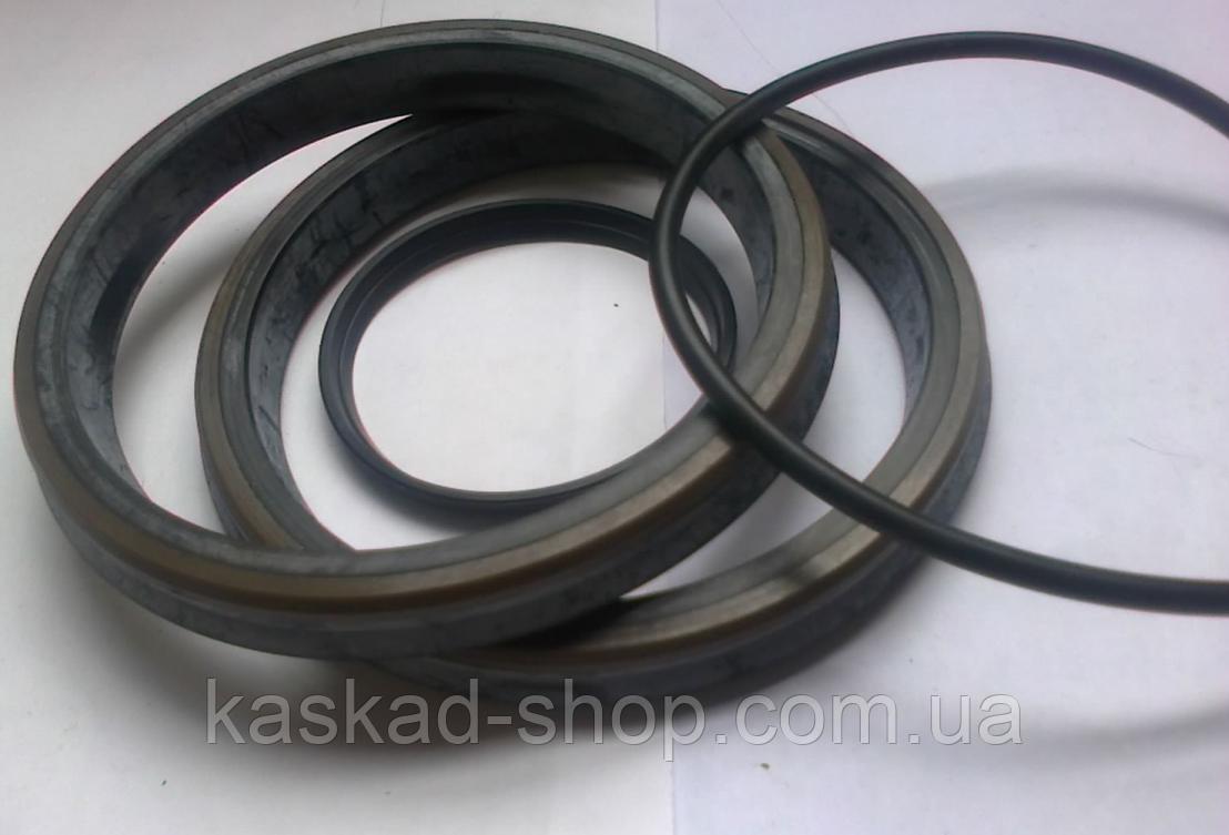 UNK-320 Уплотнения гидро цилиндра (160/80/BL)