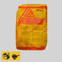 Ремонтный материал типа PCC/SPCC SIKA MONOTOP-614, 25кг