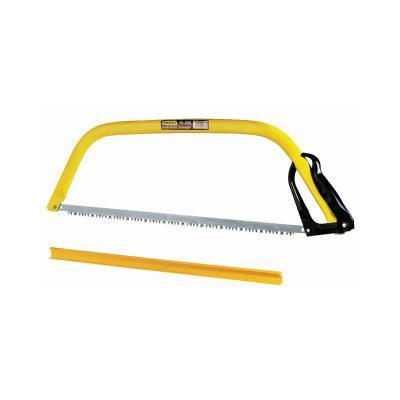 Ножівка Stanley 530мм (американський зуб) (1-15-379)