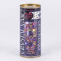 Набор для творчества Crystal vase Danko Toys - 180962