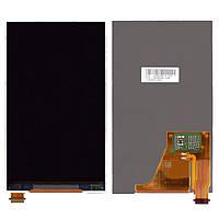 Дисплей (LCD) для HTC Radar C110e, оригинал