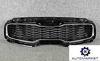 Решетка радиатора 2016- GT-Line Kia Sportage 2016-2020 (QL)
