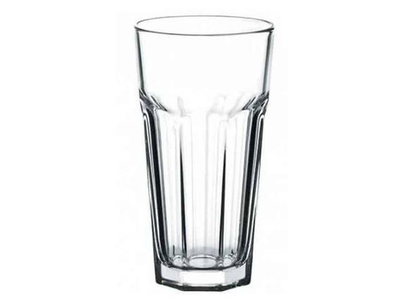 "Набор стаканов 365 мл Casablanca упаковка 12 шт ""Pasabahce"", фото 2"