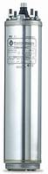 Водонаполненный электродвигатель 2.2 кВт Franklin Electric (400V)