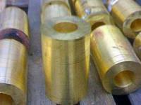 Втулка бронзовая/ труба 65х12,5 БрАЖ