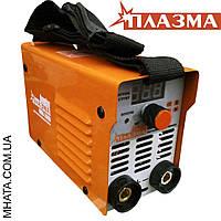 Сварочный инвертор Плазма turbo ММА-300D (дисплей)