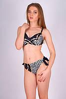 Женский купальник с мягкой чашкой Miss Marea 20404 46 Черный MissMarea 20404