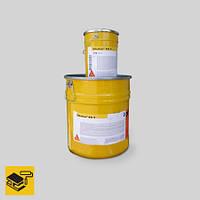 Защитное покрытие на основе полиуретанов SIKACOR EG 5, 30кг