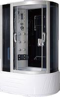 Гидробокс Caribe F020L/Rz 130х82х215см