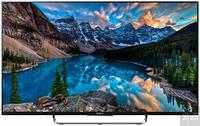 Телевизор жидкокристаллический SONY  KDL 43 W809C