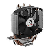Кулер процессорный Aardwolf Performa 5X (APF-5X-92) Intel: 1150/1151/1155/1156/775, AMD: FM2/FM2+/FM1/AM3+/AM3/AM2+/AM2/AM4, 134х127х61 мм, 4-pin