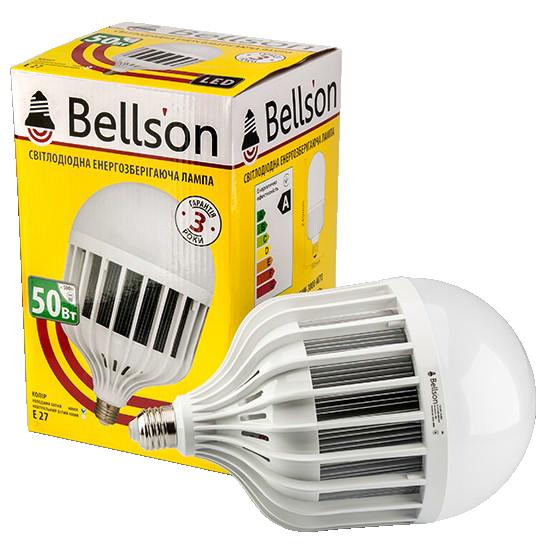 Светодиодная лампа Bellson 50Вт М70 Е27