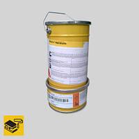 Гидроизоляционный материал для ортотропных плит SIKACOR HM MASTIC, 25кг
