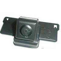 Камера заднего вида CRVC Intergral Toyota RAV-4, Rely-4, Cherry Tiggo, Cherry A3
