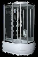Гидробокс Caribe X064L/Rz 130х80х215см
