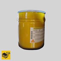 Эпоксидная грунтовка для стали и оцинкованных SIKA-POXICOLOR PRIMER HE N, 28кг