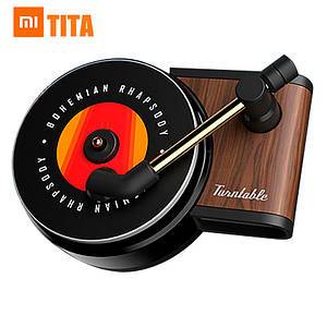 Автомобильный ароматизатор Xiaomi TITA Turntable (Фонограф)