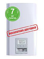 Стабилизатор напряжения ГЕРЦ 36 - 1/40А v3.0 (8,8 кВА/кВт). 36 ступеней стабилизации