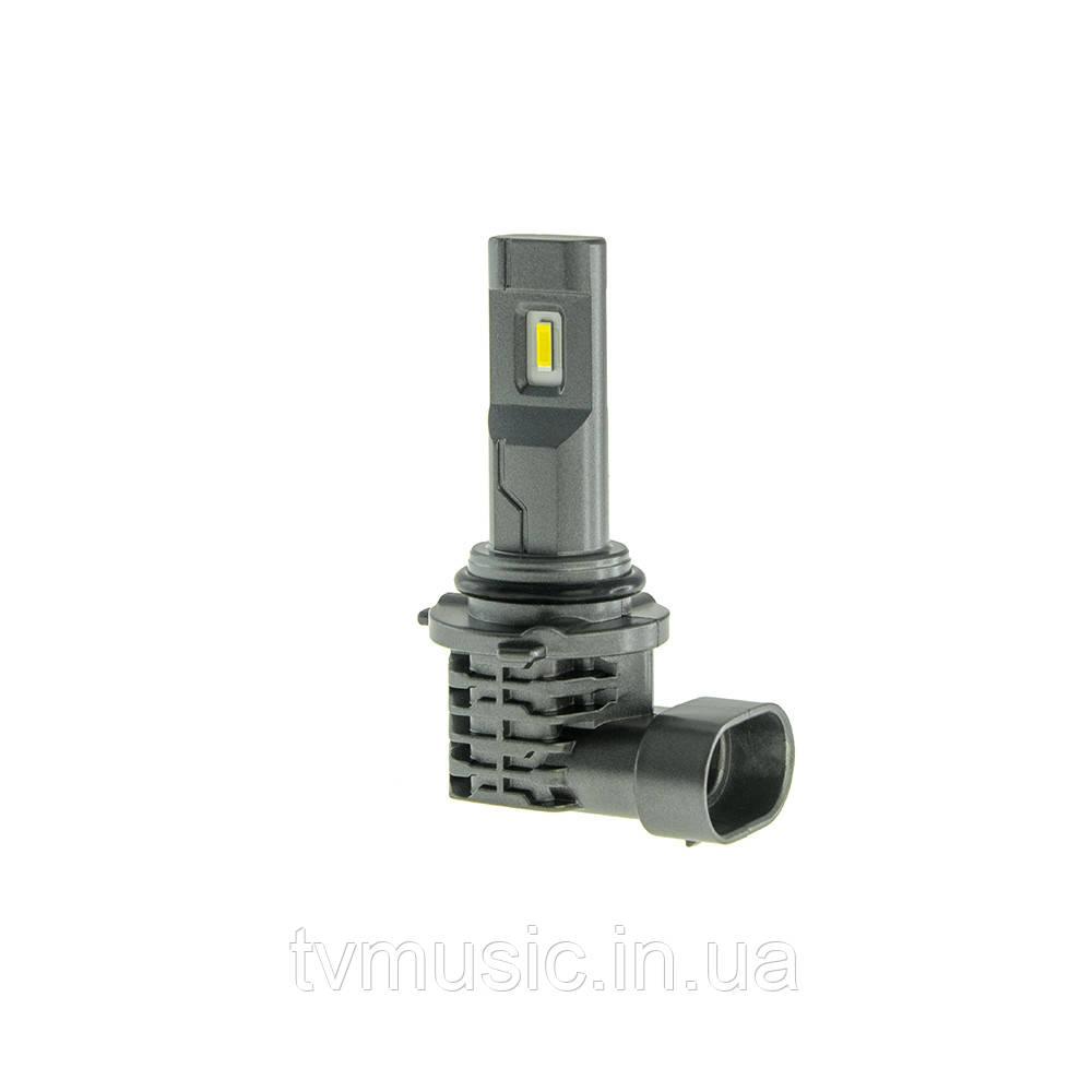 LED лампа CYCLONE HB4 (9006) 5000K 4600Lm Type 33