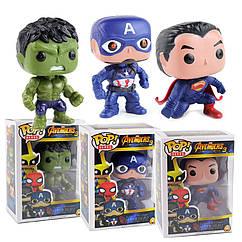 Игрушечная фигурка Funko Pop Avengers: Infinity War