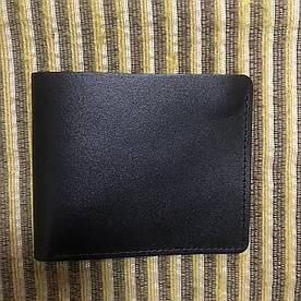 Кошелек v.2.0. Fisher Gifts STANDART черный (кожа)