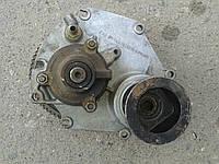Корпус привода ТНВД и вентилятора ГАЗ-4301 в сборе