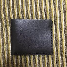 Кошелек v.2.0. Fisher Gifts STANDART коричневый (кожа)