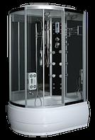 Гидробокс Caribe X064R/Rz 120х80х215см